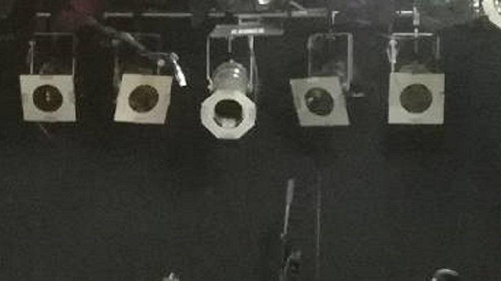 ライブにおける照明の重要性と考え方