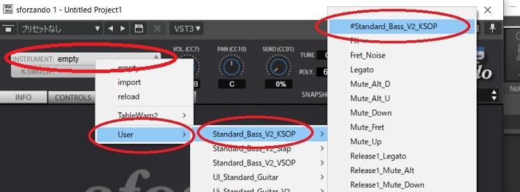 Standard Bass_V2_KSOP